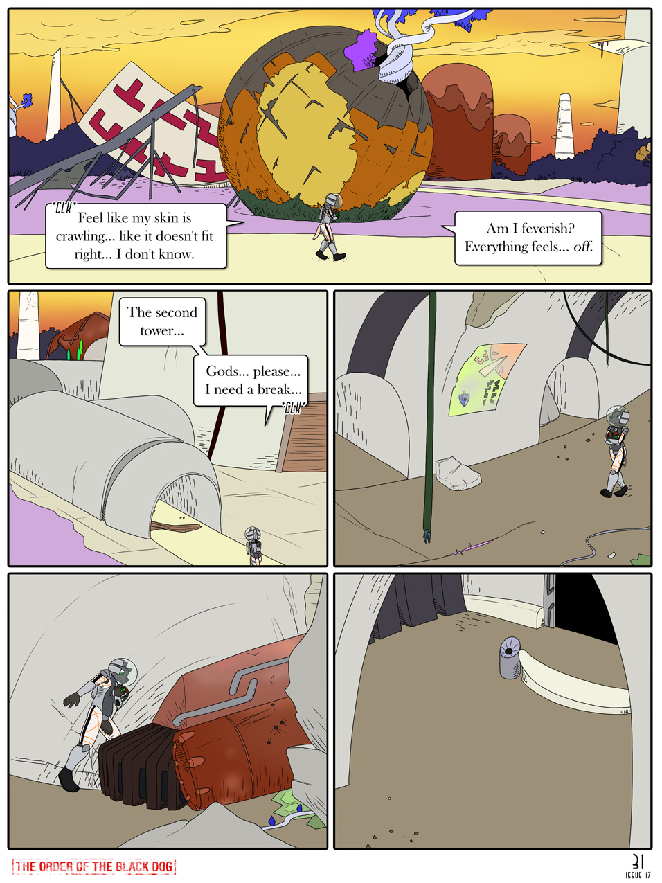 Issue 17, Page 31