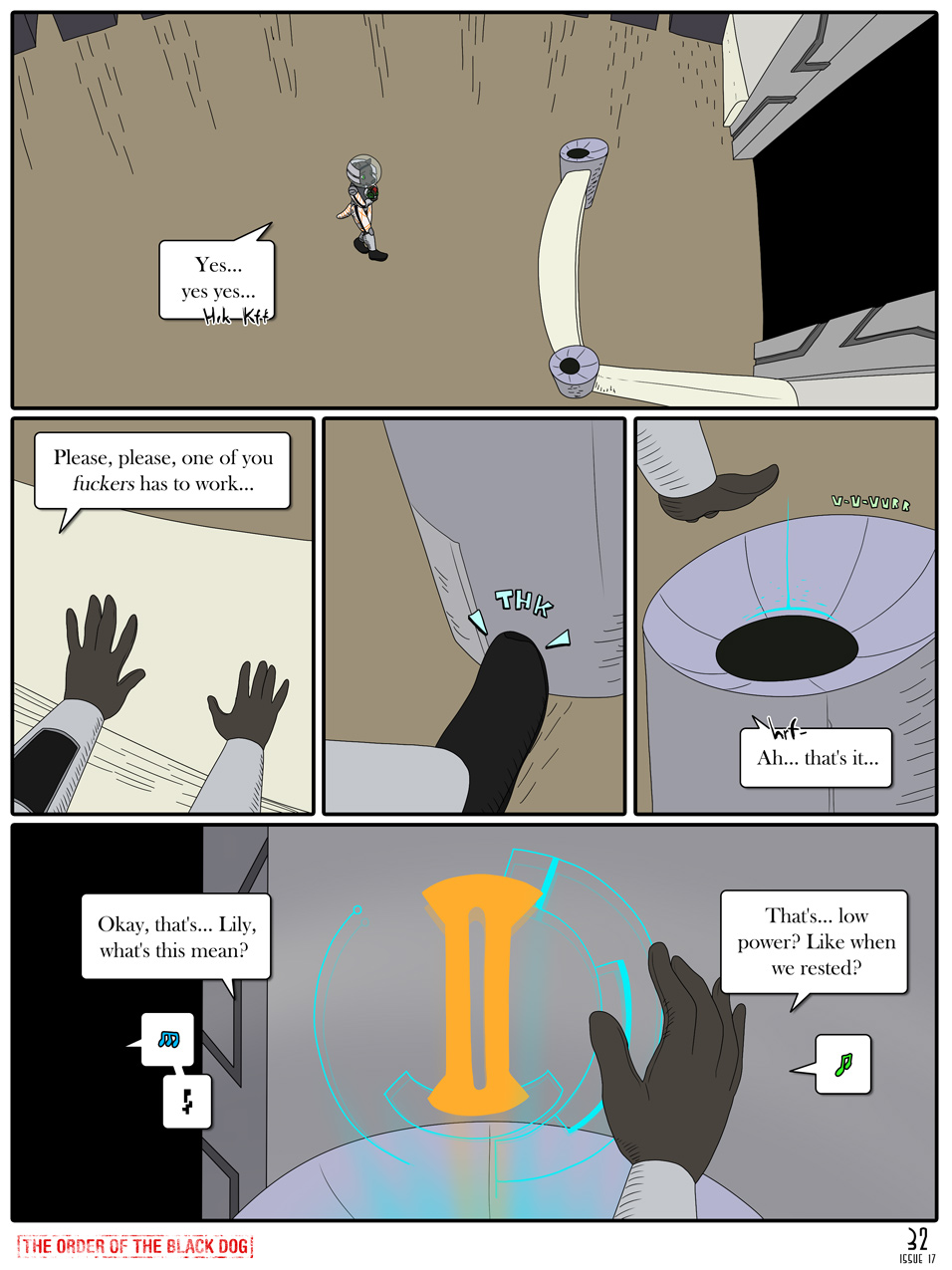 Issue 17, Page 32