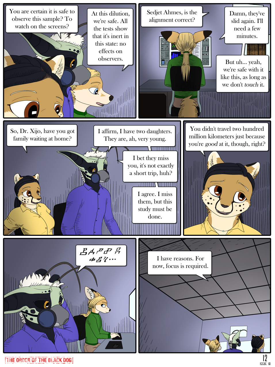 Issue 18, Page 12