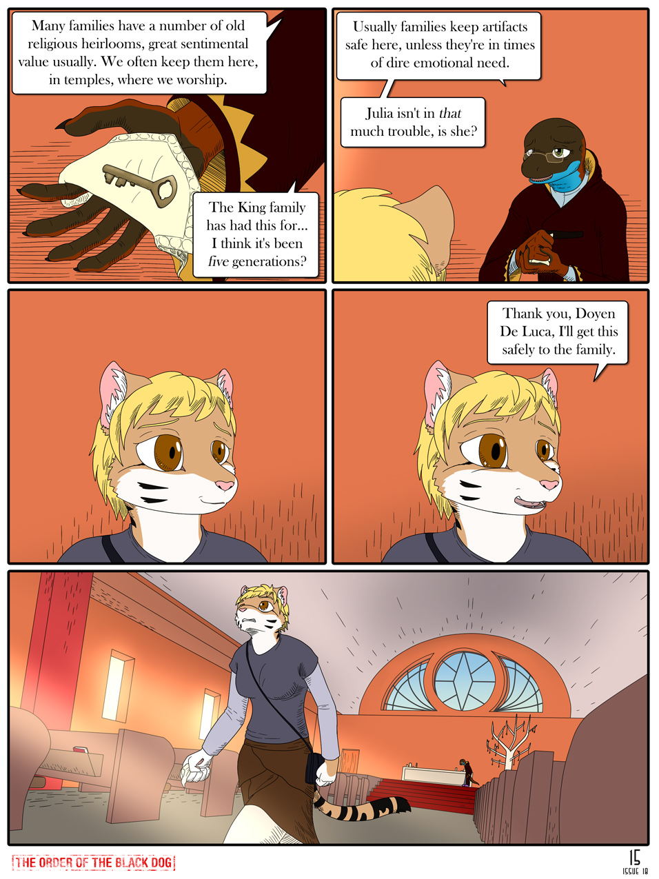 Issue 18, Page 15