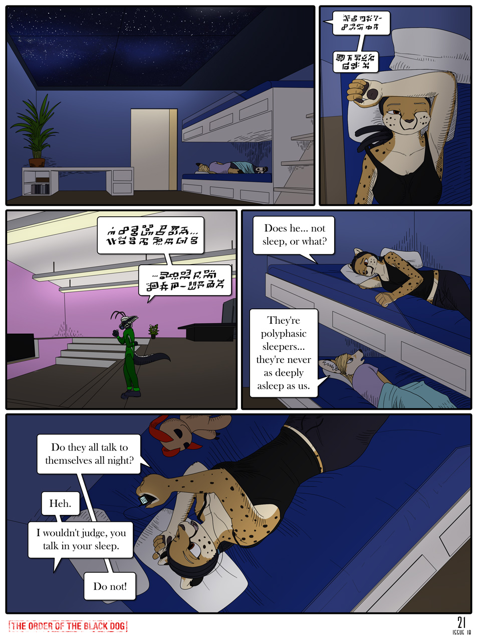 Issue 18, Page 21