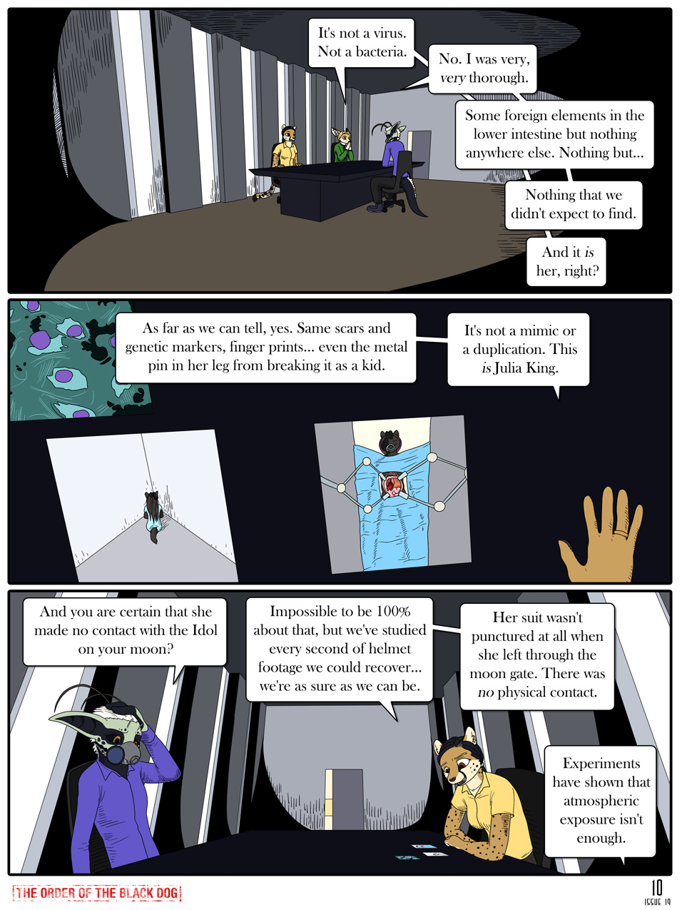 Issue 19, Page 10