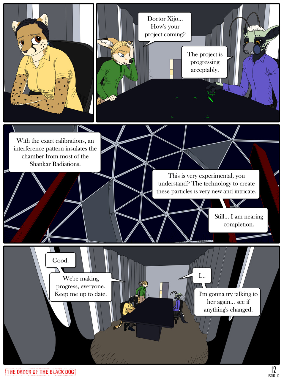Issue 19, Page 12