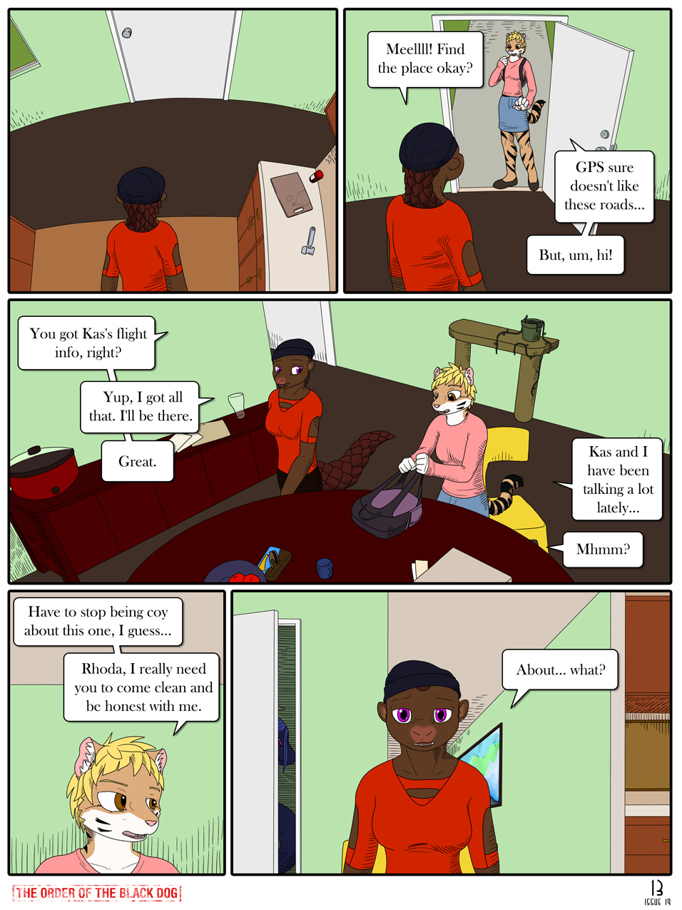 Issue 19, Page 13