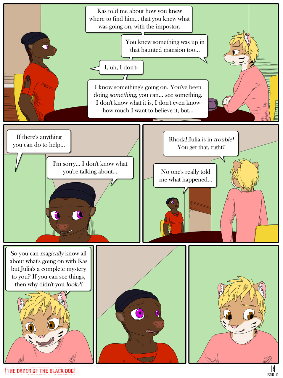 Issue 19, Page 14