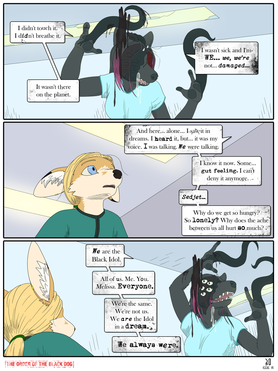 Issue 19, Page 30