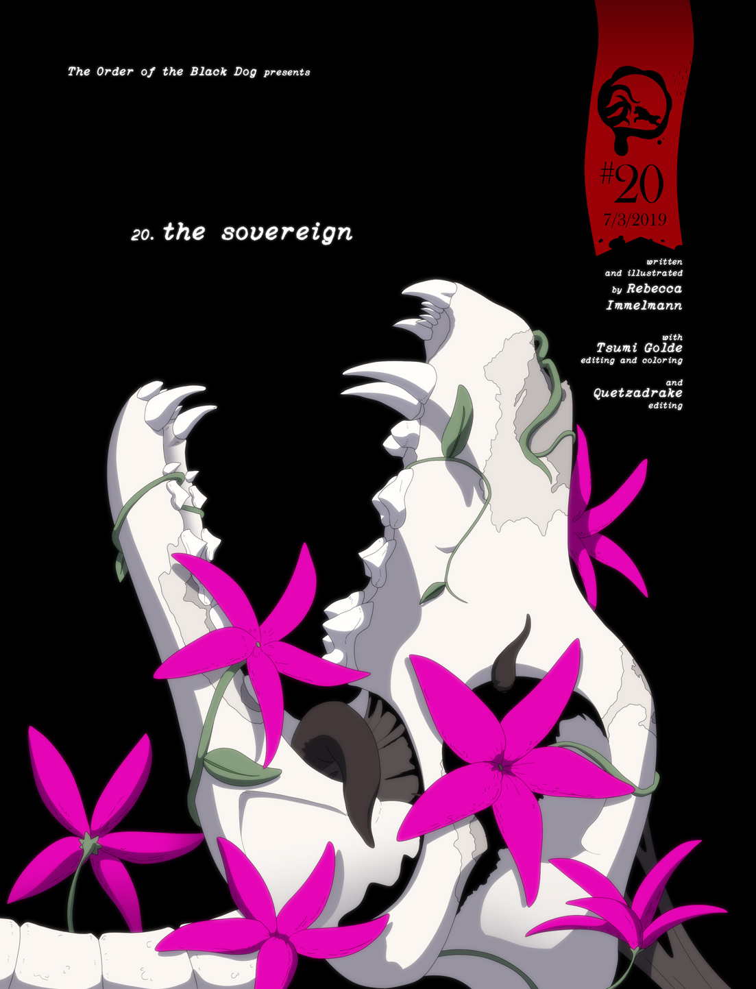 #20: the sovereign
