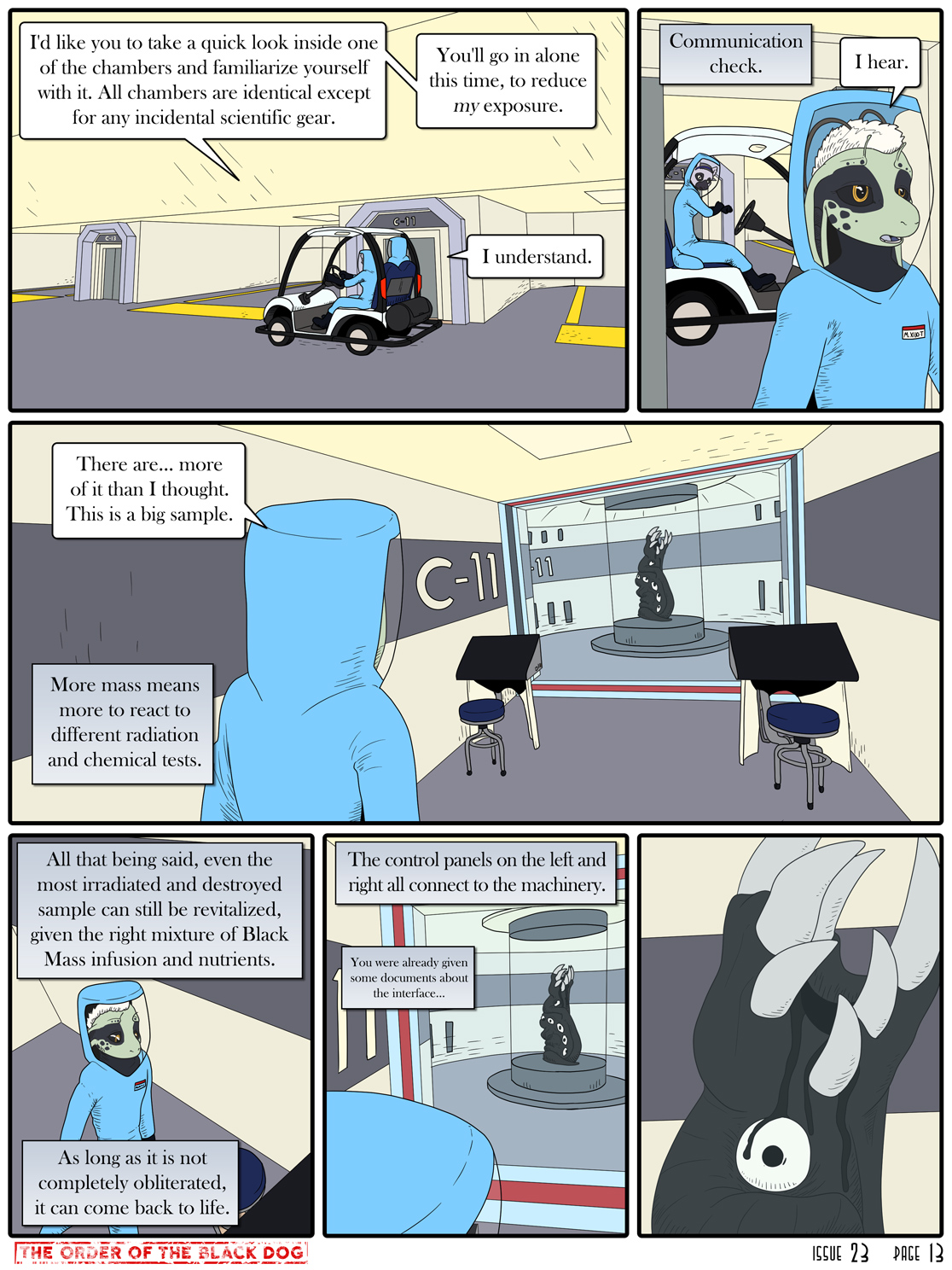 Issue 23, Page 13