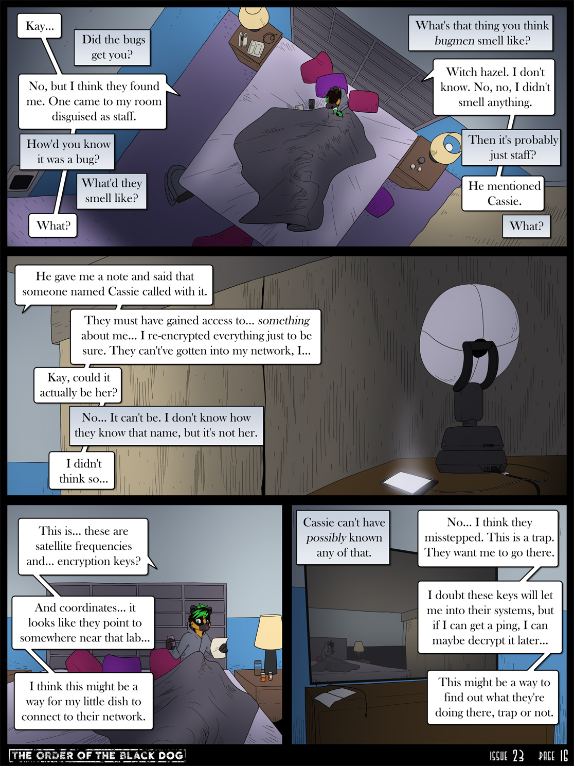 Issue 23, Page 16