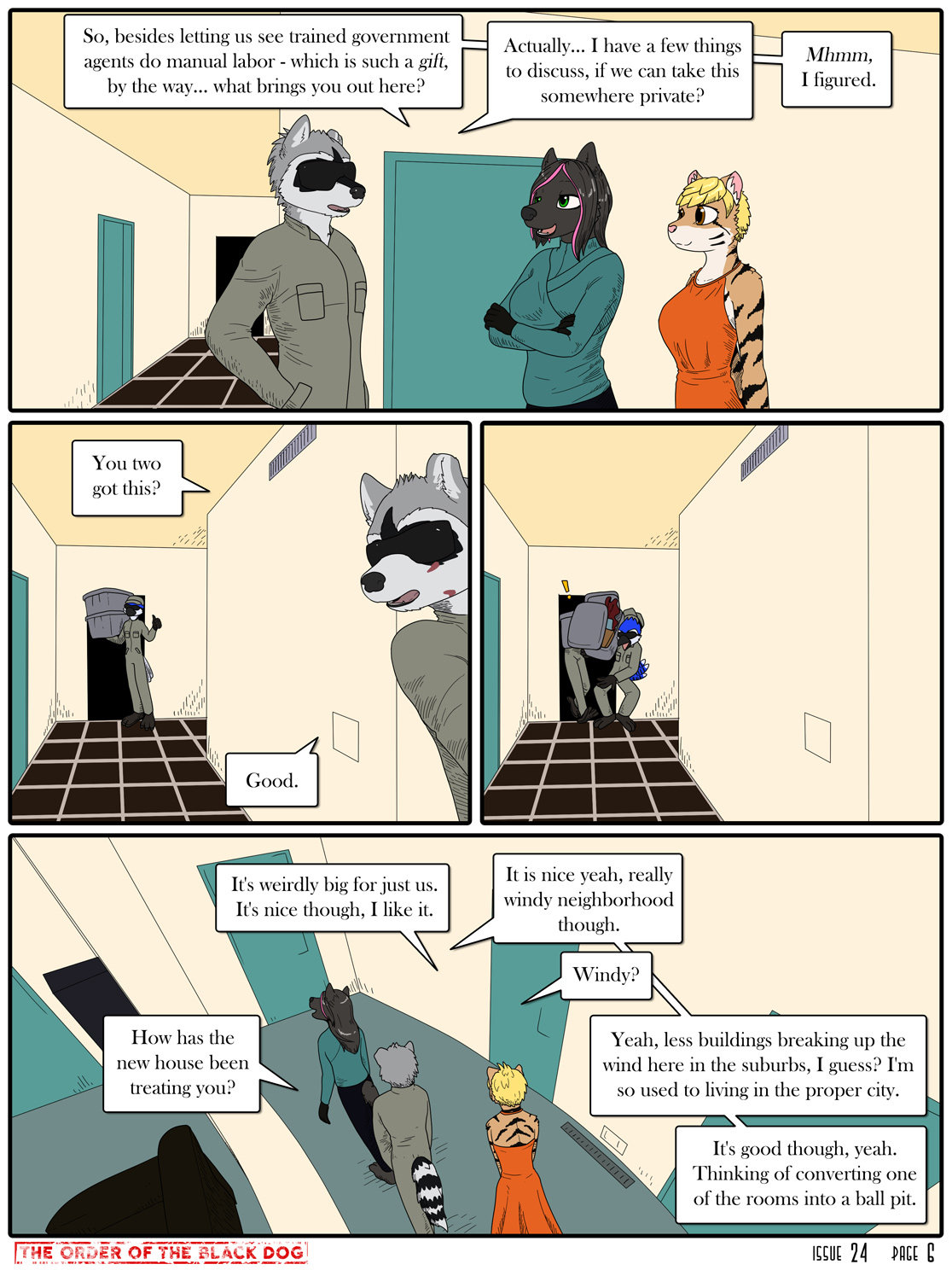 Issue 24, Page 6