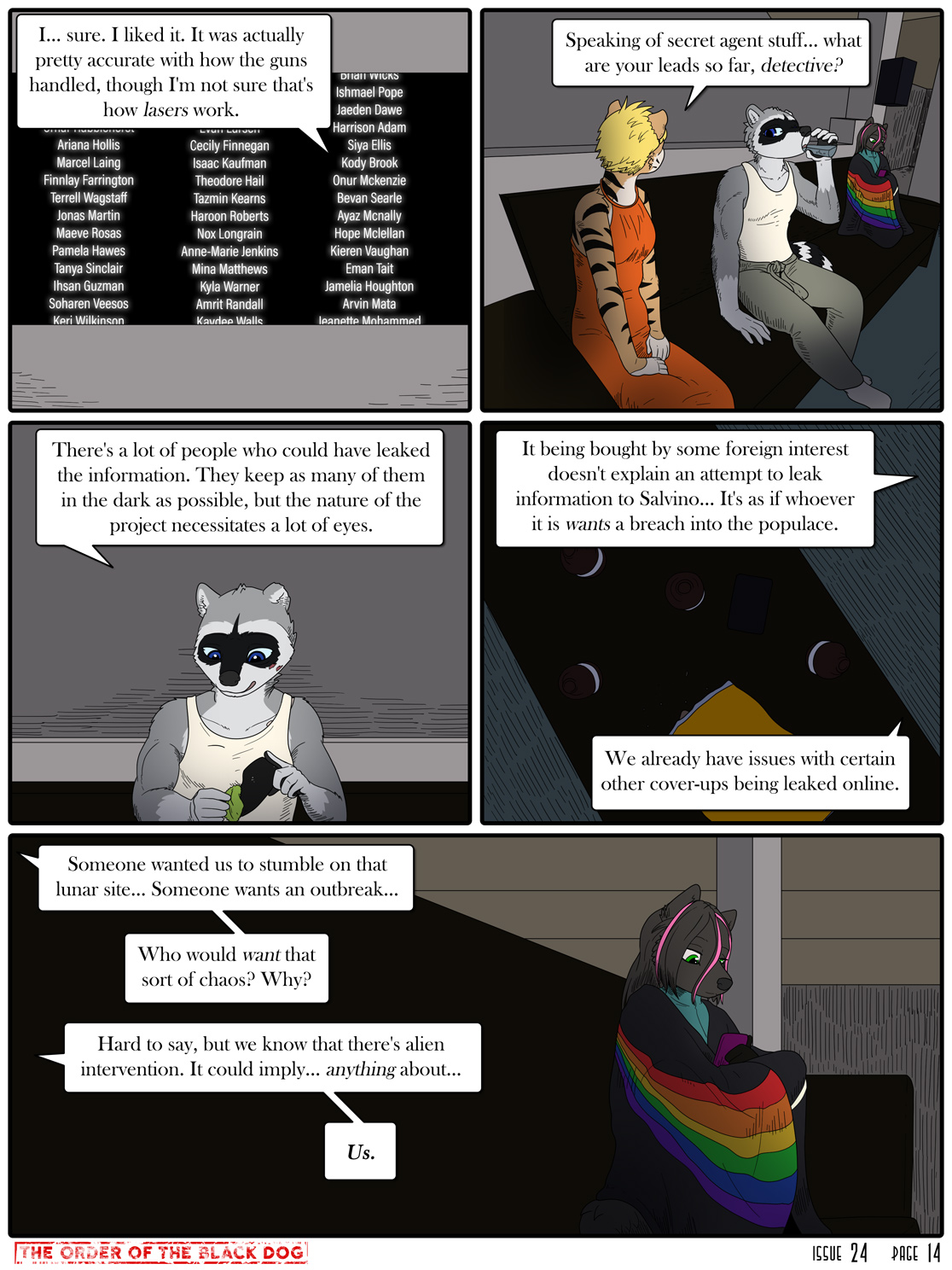 Issue 24, Page 14
