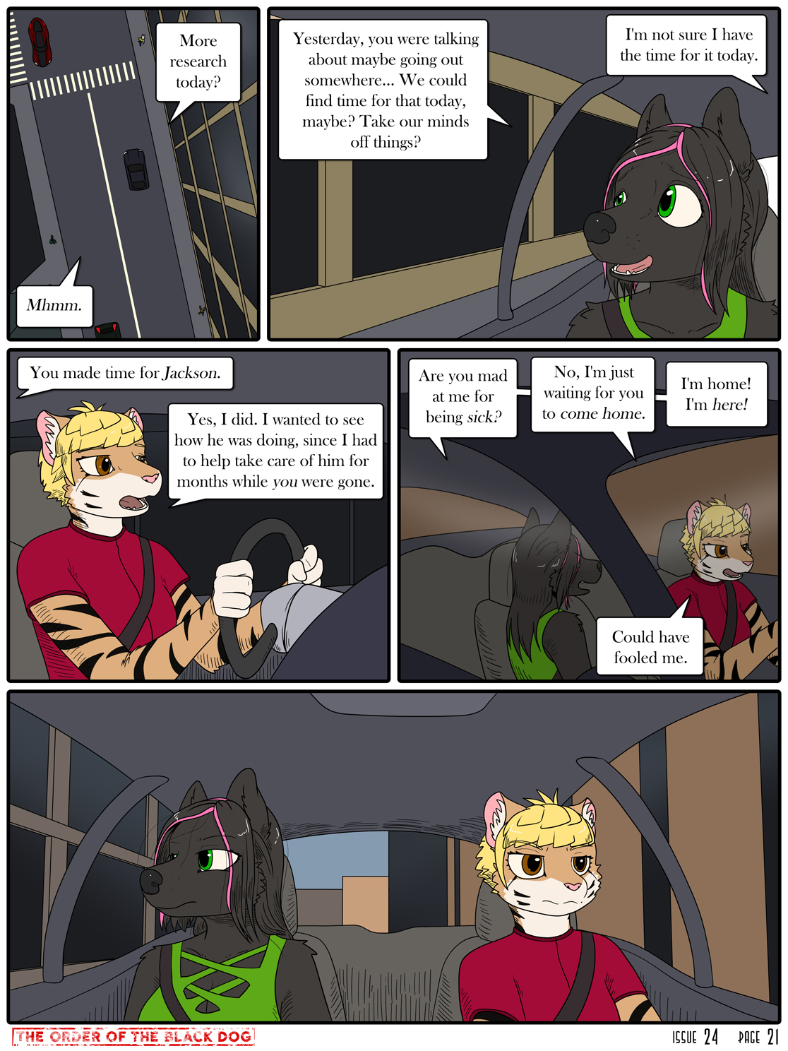 Issue 24, Page 21